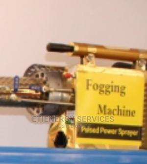 Fogging Machine   Garden for sale in Abuja (FCT) State, Bwari