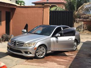Mercedes-Benz C300 2008 Gray   Cars for sale in Lagos State, Amuwo-Odofin