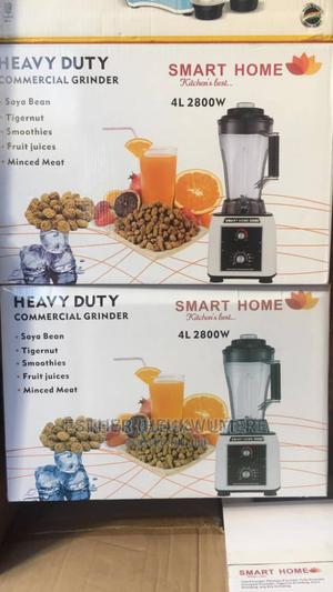 Heavy Duty Commercial Blender | Kitchen Appliances for sale in Lagos State, Ojo