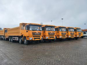 Clean Brand New Shacman Trucks for Sale in Ibeju Lekki   Trucks & Trailers for sale in Lagos State, Ibeju