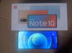 Xiaomi Redmi Note 10 Pro 128 GB Other | Mobile Phones for sale in Osun State, Osogbo