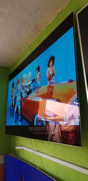 """65""""Oled Uhd 4k Smart Lg Tv   TV & DVD Equipment for sale in Lagos State, Ojo"""