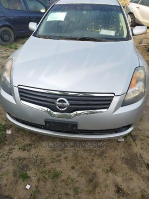 Nissan Altima 2010 2.5 S Sedan Blue | Cars for sale in Lagos State, Ibeju