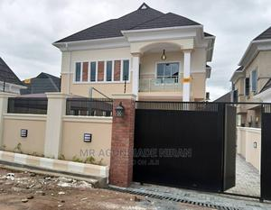 Furnished 4bdrm Duplex in Infiniti Close Alpha for Sale   Houses & Apartments For Sale for sale in Ibadan, Oluyole Estate