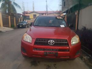 Toyota RAV4 2012 2.5 Sport 4x4 Red | Cars for sale in Lagos State, Ikeja