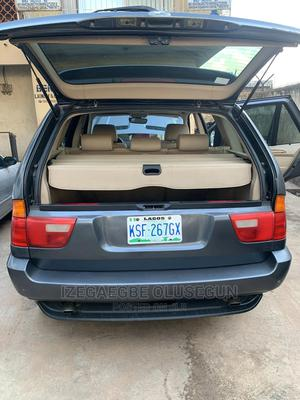 BMW X5 2007 Gray | Cars for sale in Oyo State, Ibadan