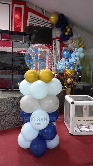 Balloon Decor And Theme Party Set Up | Party, Catering & Event Services for sale in Lagos State, Ikeja