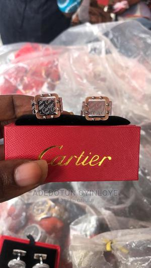Cartier Cufflinks | Clothing Accessories for sale in Oyo State, Ibadan