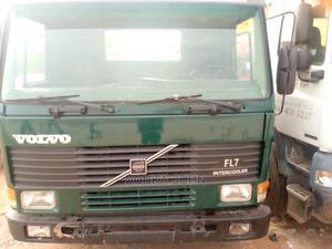 Volvo FL7 Sixtyers Truck.   Trucks & Trailers for sale in Lagos State, Oshodi