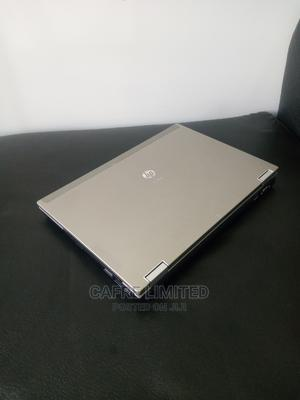 Laptop HP EliteBook 8440P 4GB Intel Core I5 HDD 500GB | Laptops & Computers for sale in Lagos State, Mushin