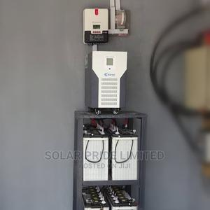 5kva Solar Inverter System | Solar Energy for sale in Osun State, Ife