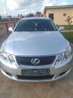 Lexus GS 2008 Silver   Cars for sale in Ogun State, Ijebu Ode