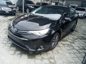 New Toyota Avensis 2018 Black | Cars for sale in Lagos State, Lekki
