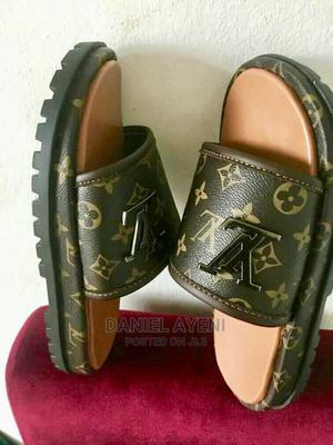 Unisex Palm Slippers Sandals and Shoes | Shoes for sale in Oyo State, Ibadan