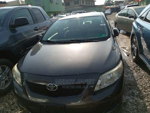 Toyota Corolla 2008 1.8 LE Gray | Cars for sale in Lagos State, Agege