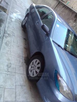 Toyota Camry 2003 Blue   Cars for sale in Lagos State, Mushin