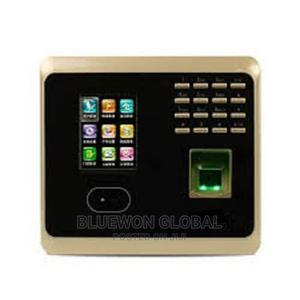 ZKT Facial Recognition Biometric Fingerprint Attendance Ma | Security & Surveillance for sale in Lagos State, Ikeja