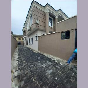 Furnished 4bdrm Duplex in Shomolu for Sale | Houses & Apartments For Sale for sale in Lagos State, Shomolu