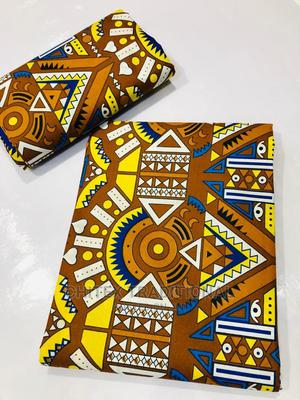 Ankara Fabric for Wedding and Traditional   Clothing for sale in Lagos State, Lagos Island (Eko)