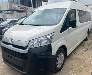 Toyota Hiace Bus 2019 | Buses & Microbuses for sale in Lagos State, Surulere