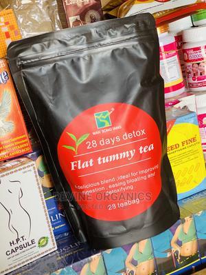 28days Detox Flat Tummy Tea | Sexual Wellness for sale in Lagos State, Ikeja