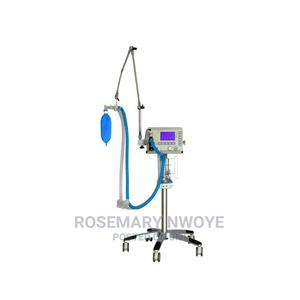 Render SD-H3000B+ Mobile ICU Ventilator   Medical Supplies & Equipment for sale in Abuja (FCT) State, Lugbe District