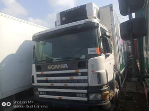 SCANIA 94D Coldroom Truck 6 Tyres   Trucks & Trailers for sale in Lagos State, Apapa