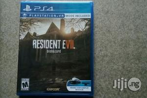 Ps4 Resident Evil Cd | Video Games for sale in Rivers State, Obio-Akpor