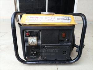 Sound 1.1kva Gen   Electrical Equipment for sale in Abuja (FCT) State, Jabi