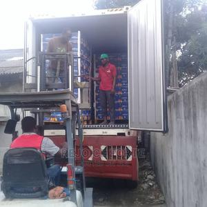 Travel Your Goods With Rejoice   Logistics Services for sale in Lagos State, Ikeja