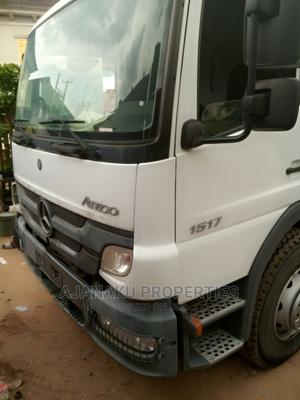 Brand New Mercedes-Benz Atego for Sale   Trucks & Trailers for sale in Lagos State, Amuwo-Odofin