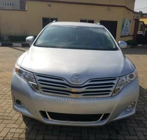 Toyota Venza 2010 AWD Silver | Cars for sale in Lagos State, Ikotun/Igando