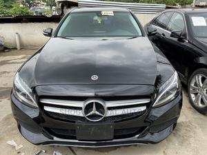 Mercedes-Benz C300 2015 Black | Cars for sale in Lagos State, Magodo