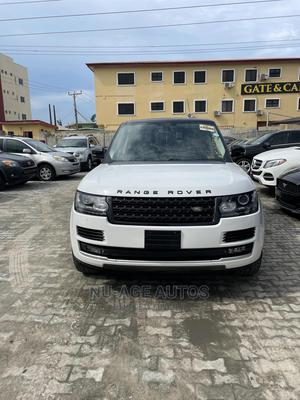 Land Rover Range Rover Vogue 2014 White   Cars for sale in Lagos State, Lekki