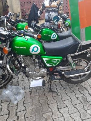 Senke SK250 2020 Green | Motorcycles & Scooters for sale in Lagos State, Alimosho