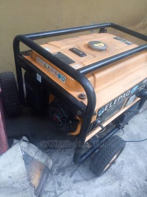 Generator Elpaq   Home Appliances for sale in Lagos State, Yaba