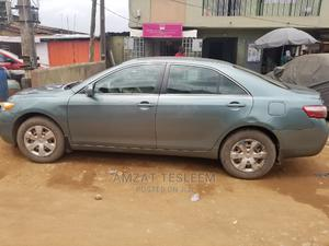 Toyota Camry 2008 2.4 LE Gray | Cars for sale in Lagos State, Agege