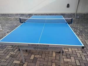 Outdoor Table Tennis Board   Sports Equipment for sale in Lagos State, Ojo