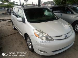 Toyota Sienna 2007 XLE Limited 4WD White | Cars for sale in Lagos State, Apapa