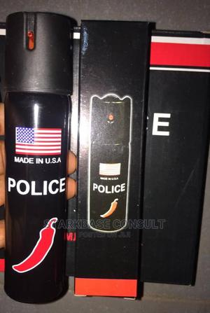 Pepper Spray | Safetywear & Equipment for sale in Lagos State, Ikeja