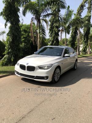 BMW X5 2014 White | Cars for sale in Abuja (FCT) State, Garki 2