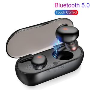 Y30 Wireless Bluetoothheadset | Headphones for sale in Ogun State, Ado-Odo/Ota