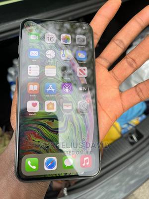 Apple iPhone XS Max 64 GB Black | Mobile Phones for sale in Ogun State, Sagamu