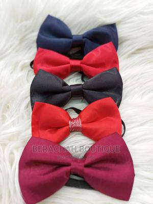 Children Bow Ties | Babies & Kids Accessories for sale in Abuja (FCT) State, Gwarinpa