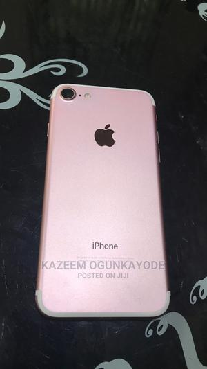 Apple iPhone 7 128 GB Gold | Mobile Phones for sale in Lagos State, Yaba