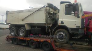 Daf 75CF Tipper Tokunbo | Trucks & Trailers for sale in Lagos State, Apapa