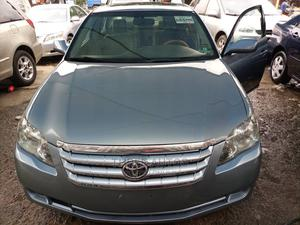 Toyota Avalon 2007 Limited Blue | Cars for sale in Lagos State, Ojodu