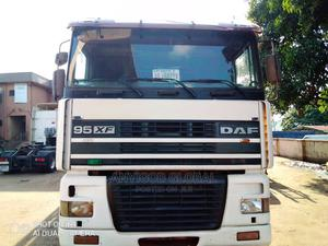 Daf 14tyres Trailers With Complete Body   Trucks & Trailers for sale in Lagos State, Alimosho