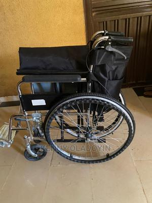 Manual Wheelchair   Medical Supplies & Equipment for sale in Osun State, Ife