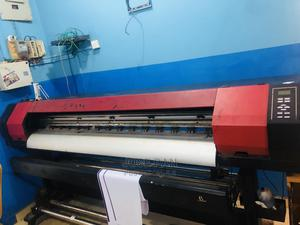 Fairly Used Large Format Printing Machine for Sale | Printing Equipment for sale in Lagos State, Ipaja